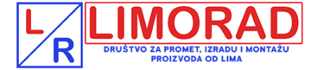 Limorad doo Gračanica Logo